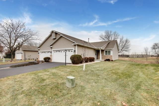 524 Deer Ridge Lane S, Maplewood, MN 55119 (#5026710) :: The MN Team