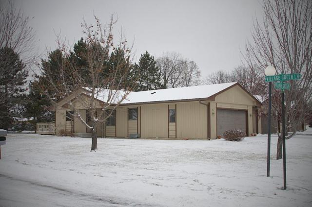 701 Village Green Place, Mora, MN 55051 (#5026815) :: The MN Team