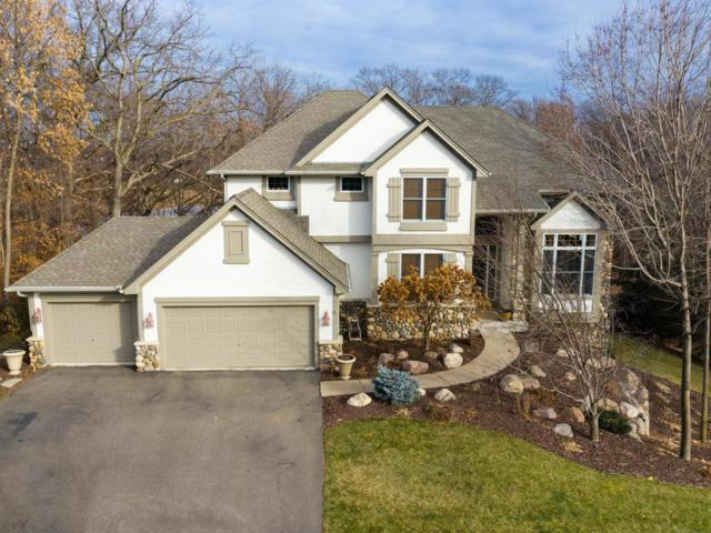7077 Harrison Hill Trail, Chanhassen, MN 55317 (#5026894) :: The Janetkhan Group