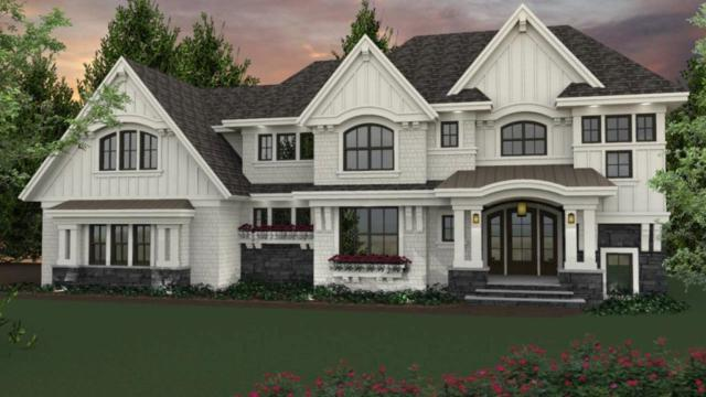 1607 Holdridge Terrace, Wayzata, MN 55391 (#5026974) :: House Hunters Minnesota- Keller Williams Classic Realty NW