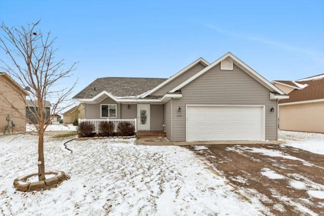 1157 Cranberry Street, Albany, MN 56307 (#5026979) :: The Snyder Team