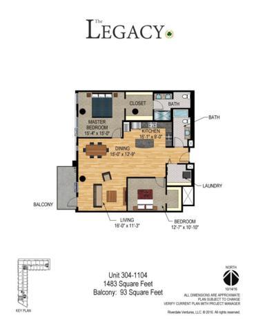 1240 2nd Street S #304, Minneapolis, MN 55415 (#5027041) :: The Sarenpa Team