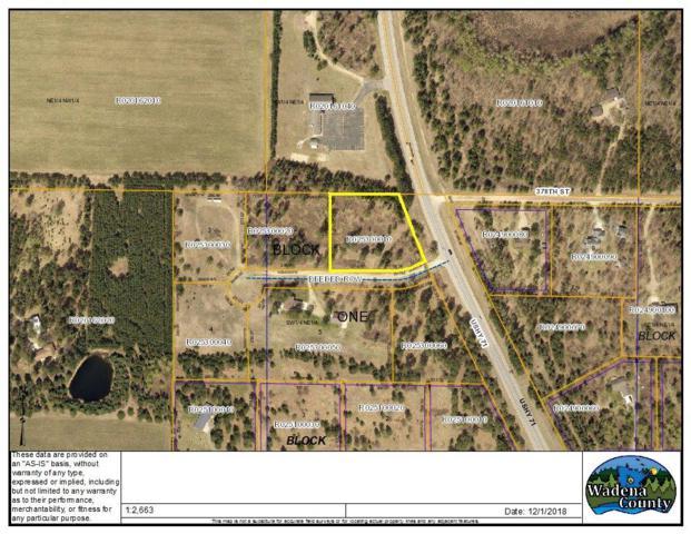 L1 B1 Hunt Drive, Menahga, MN 56464 (#5027527) :: Olsen Real Estate Group