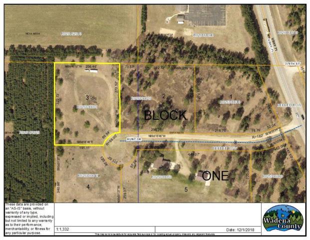 L3 B1 Hunt Drive, Menahga, MN 56464 (#5027531) :: Olsen Real Estate Group
