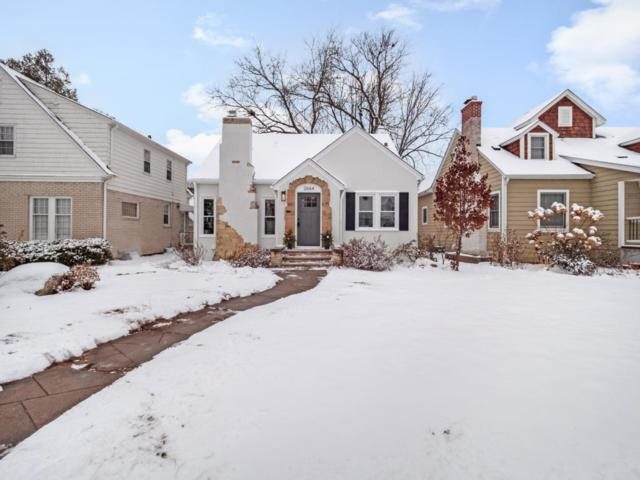 2664 Inglewood Avenue S, Saint Louis Park, MN 55416 (#5027770) :: House Hunters Minnesota- Keller Williams Classic Realty NW
