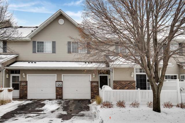 2836 Mallard Drive, Woodbury, MN 55125 (#5027891) :: Twin Cities Listed