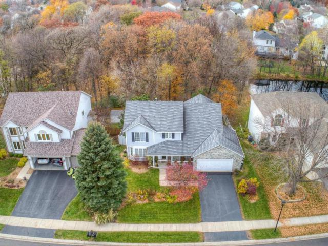 9054 Belvedere Drive, Eden Prairie, MN 55347 (#5027965) :: House Hunters Minnesota- Keller Williams Classic Realty NW