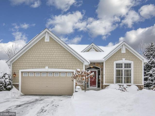 3822 Lilac Court, Woodbury, MN 55129 (#5027967) :: Twin Cities Listed