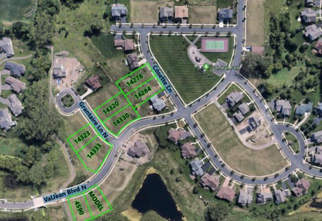 14284 Cosette Lane N, Hugo, MN 55038 (#5027991) :: Olsen Real Estate Group