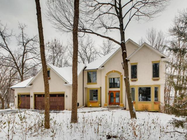 5474 Carrie Lane, Shorewood, MN 55331 (#5028039) :: Hergenrother Group