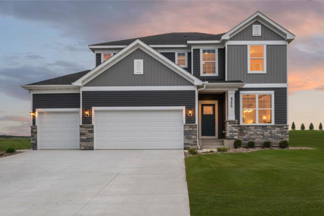 9253 Compass Pointe Road, Woodbury, MN 55129 (#5028160) :: Twin Cities Listed