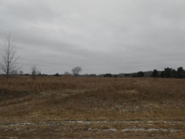 Lot 8 188th Street, Garfield Twp, WI 54009 (#5028216) :: The Sarenpa Team