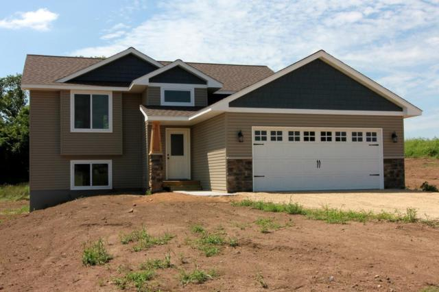Lot 13 188th Street, Garfield Twp, WI 54009 (#5028331) :: The Sarenpa Team