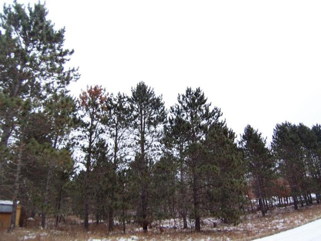 Lot 12 Skylight Road, Webster, WI 54893 (#5028356) :: Olsen Real Estate Group
