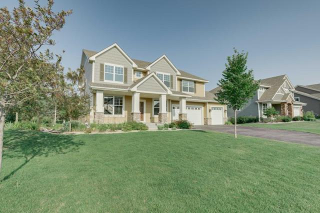 3600 Sawgrass Trail S, Eagan, MN 55123 (#5028487) :: Twin Cities Listed