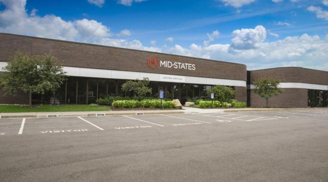 1370 Mendota Heights Road, Mendota Heights, MN 55120 (#5028546) :: MN Realty Services