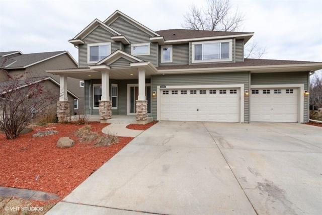 11084 Eagle View Boulevard, Woodbury, MN 55129 (#5028596) :: Twin Cities Listed