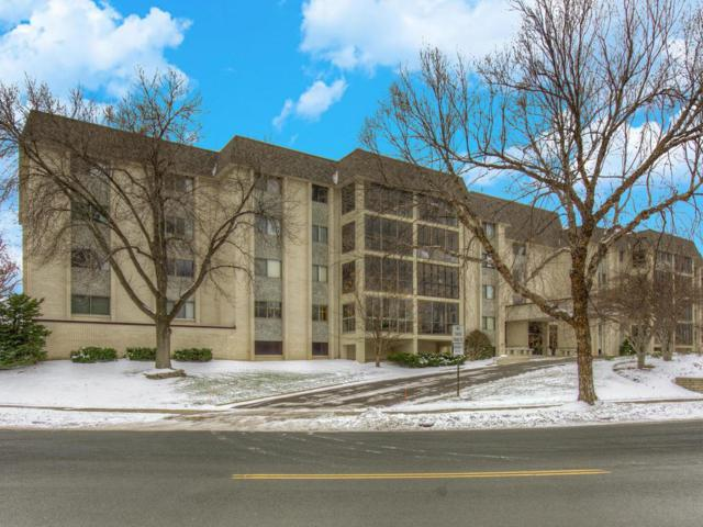 4075 W 51st Street #206, Edina, MN 55424 (#5028610) :: Hergenrother Group