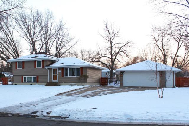 11149 Washington Street NE, Blaine, MN 55434 (#5028647) :: House Hunters Minnesota- Keller Williams Classic Realty NW