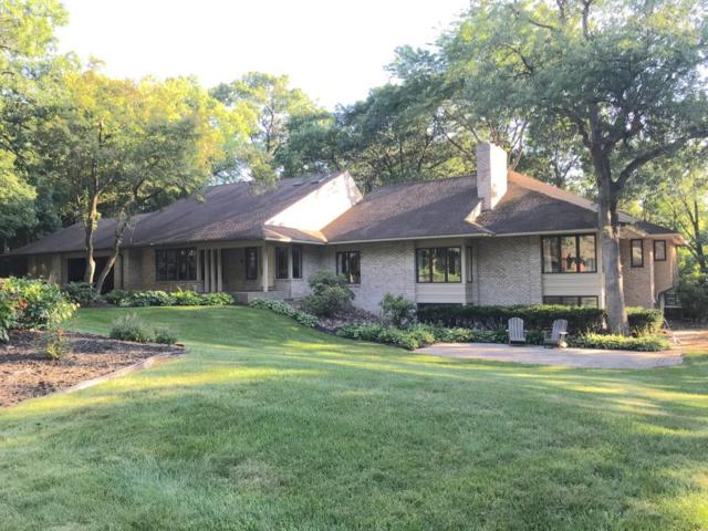2410 Byrnes Road, Minnetonka, MN 55305 (#5028658) :: House Hunters Minnesota- Keller Williams Classic Realty NW