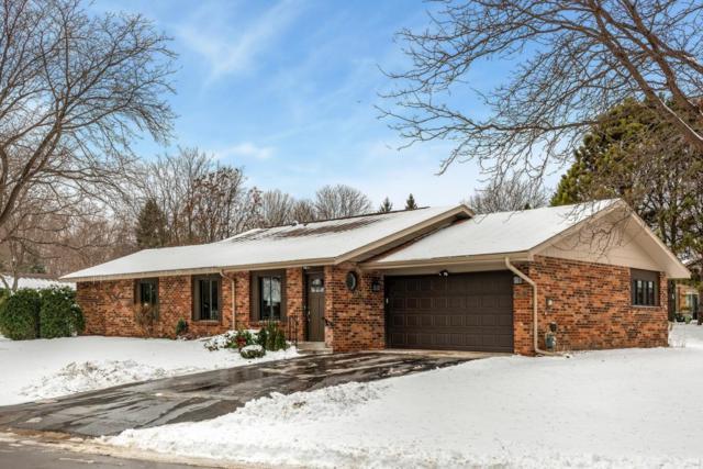 45 Jewel Lane N, Plymouth, MN 55447 (#5028747) :: House Hunters Minnesota- Keller Williams Classic Realty NW