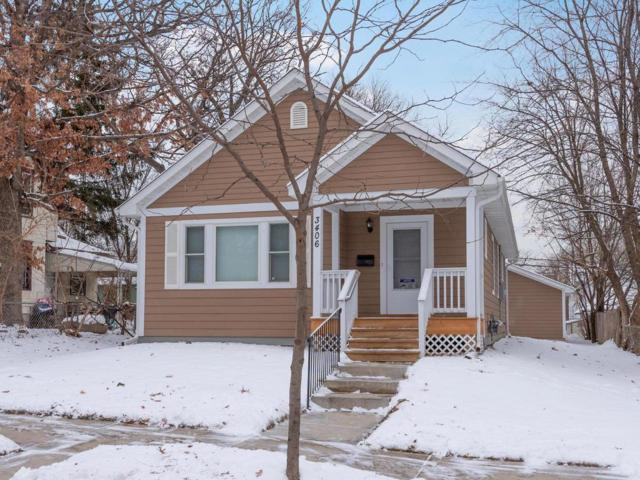 3406 Bryant Avenue N, Minneapolis, MN 55412 (#5028765) :: House Hunters Minnesota- Keller Williams Classic Realty NW