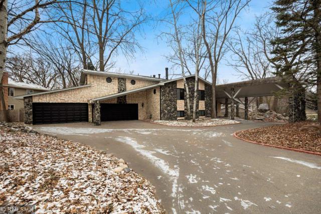 1276 Vildmark Drive, Eagan, MN 55123 (#5028855) :: Twin Cities Listed