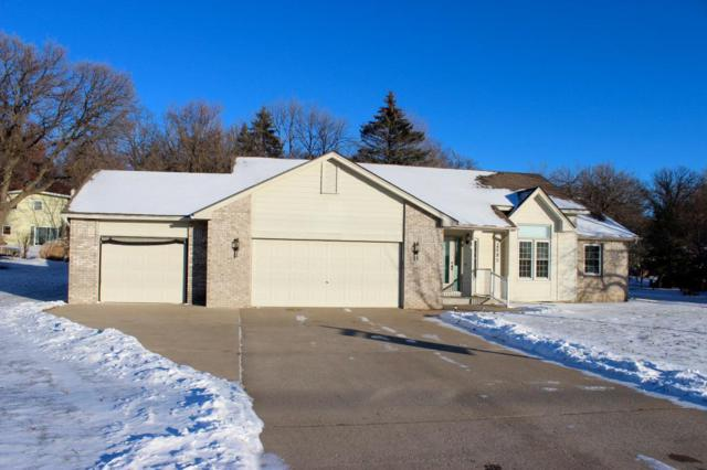 2585 County Road 8 SE, Saint Cloud, MN 56304 (#5028910) :: The Snyder Team