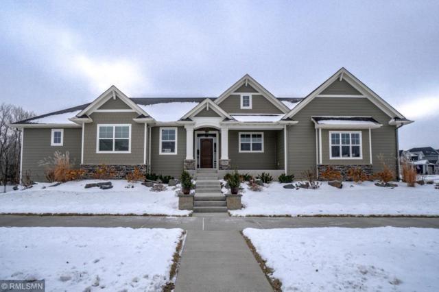 11199 40th Street N, Lake Elmo, MN 55042 (#5028957) :: Centric Homes Team
