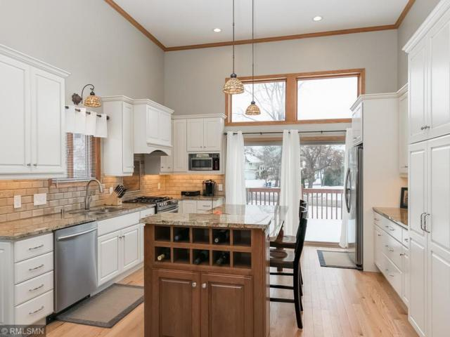 13720 58th Avenue N, Plymouth, MN 55446 (#5028995) :: House Hunters Minnesota- Keller Williams Classic Realty NW