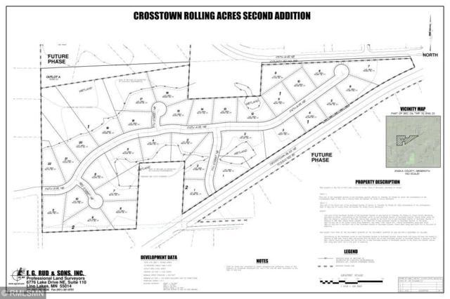 173xx 3rd Street NE, Ham Lake, MN 55304 (#5029003) :: Olsen Real Estate Group