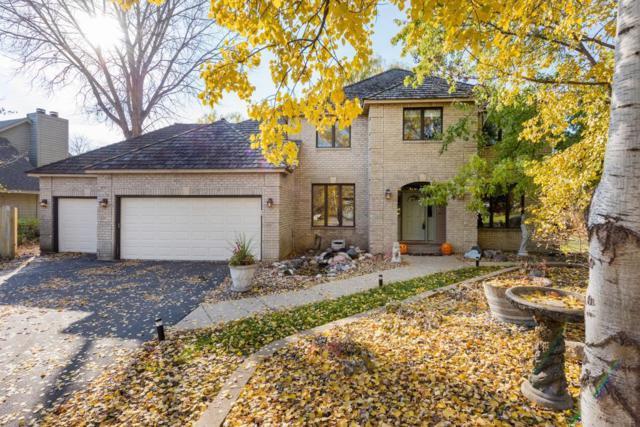 12944 Cardinal Creek Road, Eden Prairie, MN 55346 (#5029103) :: Twin Cities Listed