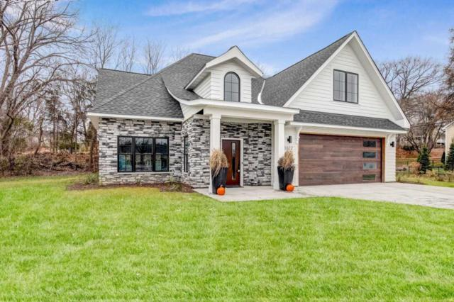 1022 Gardner Street, Wayzata, MN 55391 (#5029170) :: House Hunters Minnesota- Keller Williams Classic Realty NW