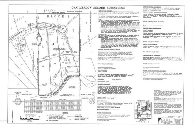 TBD Oak Meadow Lane NW, Rochester, MN 55901 (#5032888) :: The Michael Kaslow Team