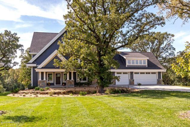 1770 Salley Ridge Lane NE, Rochester, MN 55906 (MLS #5032939) :: The Hergenrother Realty Group