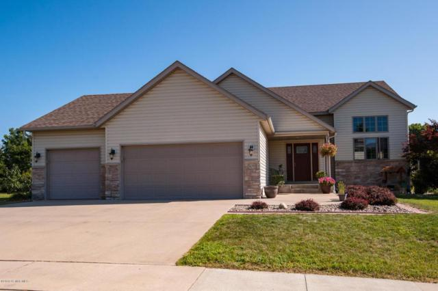 5071 Manor Brook Drive NW, Rochester, MN 55901 (#5033332) :: The Sarenpa Team