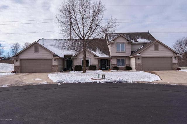 4927 Scattered Pines Lane NW, Rochester, MN 55901 (#5034529) :: The MN Team