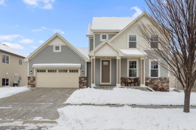 5591 Harvest Lake Drive NW, Rochester, MN 55901 (#5034603) :: The MN Team