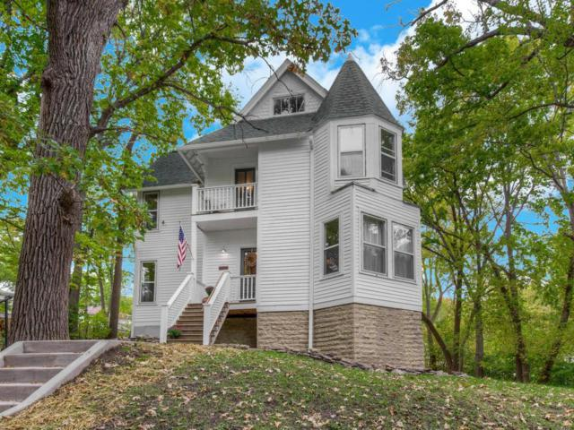 1522 Hillside Avenue N, Minneapolis, MN 55411 (#5129854) :: House Hunters Minnesota- Keller Williams Classic Realty NW