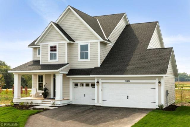 4635 Otter Court NE, Saint Michael, MN 55376 (#5129896) :: House Hunters Minnesota- Keller Williams Classic Realty NW