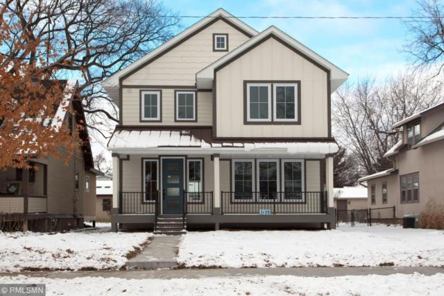 5128 Vincent Avenue S, Minneapolis, MN 55410 (#5129903) :: House Hunters Minnesota- Keller Williams Classic Realty NW