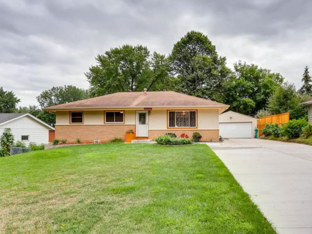 4632 Sumter Avenue N, New Hope, MN 55428 (MLS #5129925) :: The Hergenrother Realty Group