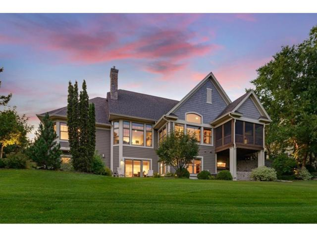 3235 Crestmoor Drive, Woodbury, MN 55125 (#5129987) :: The Snyder Team