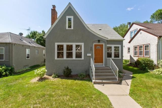 5242 15th Avenue S, Minneapolis, MN 55417 (#5129988) :: House Hunters Minnesota- Keller Williams Classic Realty NW