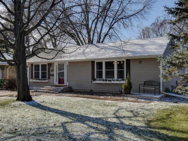 9200 Queen Avenue S, Bloomington, MN 55431 (#5130199) :: Twin Cities Listed