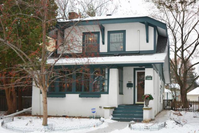1446 Lincoln Avenue, Saint Paul, MN 55105 (#5130459) :: Centric Homes Team