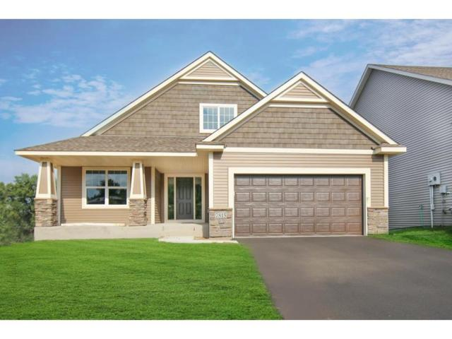 7815 Dan Patch Court, Savage, MN 55378 (#5130753) :: Centric Homes Team