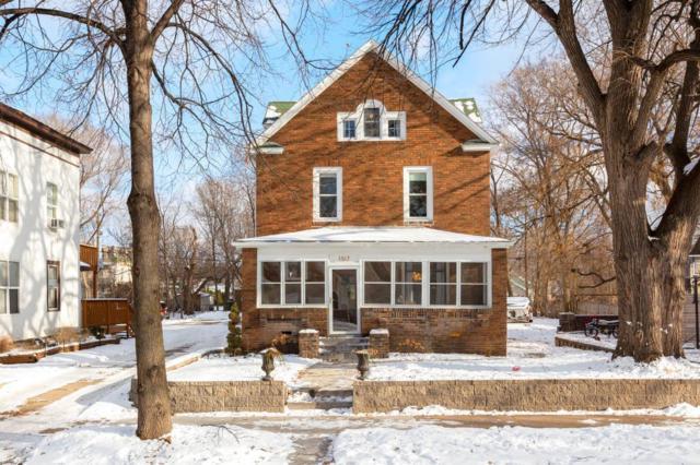 1517 3rd Street NE, Minneapolis, MN 55413 (#5130816) :: Centric Homes Team
