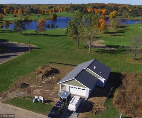 787 Golf Way, Amery, WI 54001 (#5131263) :: The Snyder Team