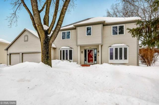 7001 W 83rd Street, Bloomington, MN 55438 (#5131288) :: The Janetkhan Group